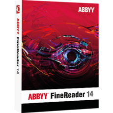 ABBYY FineReader 14 Enterprise - Gouvernement