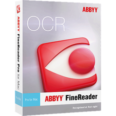 ABBYY FineReader Pro for Mac - Mise à jour