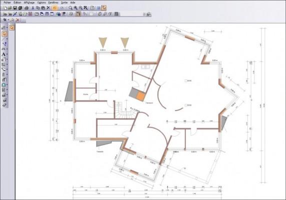 Anuman architecture et construction 3d 2012 for Architecte 3d android