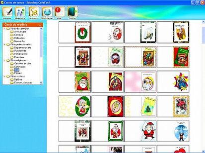 Type Cartes De Voeux Solutions Creafute DAnuman Interactive Ou Et Invitations Micro Application Ces Logiciels Prennent Tout En Main