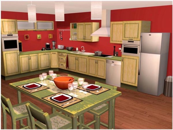 cuisine et salle de bain 3d acheter et t l charger sur. Black Bedroom Furniture Sets. Home Design Ideas