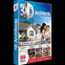 3d architecte avanc acheter et t l charger sur. Black Bedroom Furniture Sets. Home Design Ideas