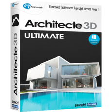 Architecte 3d ultimate acheter et t l charger sur for Architecte 3d 2011 ultimate