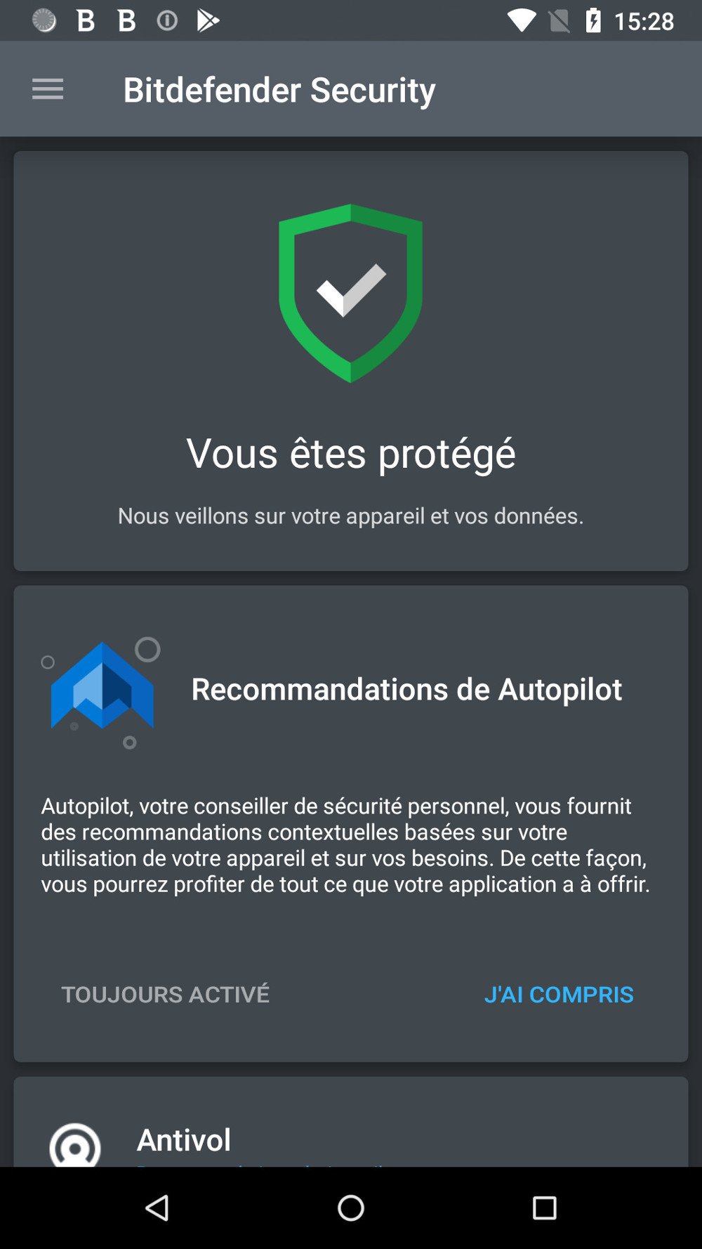 Bitdefender Total Security Patch Archives