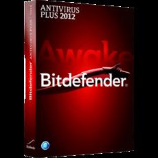 ������ BitDefender AntiVirus 2012 ���������