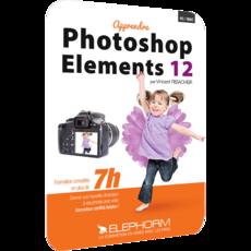 Apprendre Photoshop Elements 12
