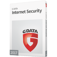 G DATA InternetSecurity 2017