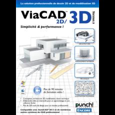 ViaCAD 2D/3D v. 9