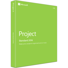 Project Standard 2016