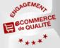 Engagement Ecommerce de qualité