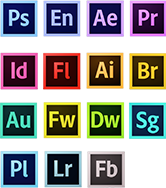 Creative Cloud All Apps