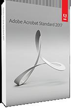 Acrobat Standard 2017