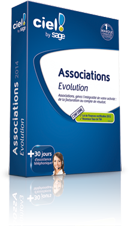 Ciel Solution Associations Evolution 2014