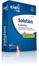 Ciel Solution Evolution 2014
