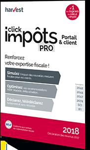 ClickImpôts Pro