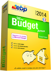 EBP Mon Budget Perso 2013