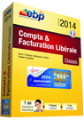 EBP Compta & Facturation Liberale Classic 2013 + Offre VIP*