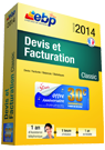 EBP Devis et Facturation Classic 2013 + services VIP*