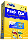 EBP Pack ECO Artisans du batiment 2013