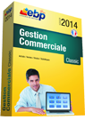 EBP Gestion commerciale classic 2013