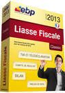 EBP Liasse Fiscale Classic Open Line