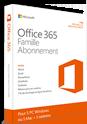 Office 365 Famille Abonnement