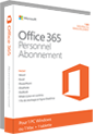 Office 365 Personnel Abonnement