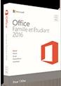 Office Mac 2016 Famille & Etudiant