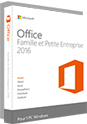 Office 2016 Famille & Petite Entreprise
