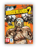 Borderlands 2 - Mac