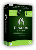 Dragon Dictate Mac