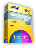 La Suite de Gestion MAC 2013 + services VIP*