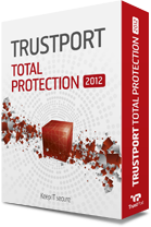 TrustPort Total Protection