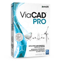 ViaCAD PRO 3D 10
